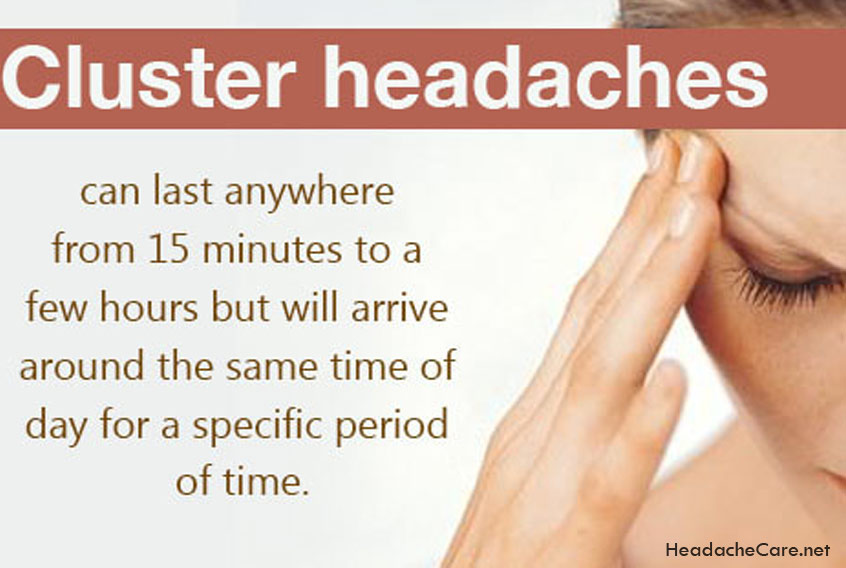 What Is The Chronic Headache Cause And Where To Find Treatment Information