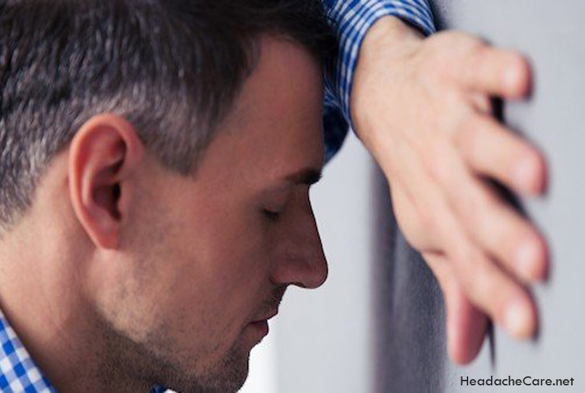 Migraines and headaches present no risk to cognitive function
