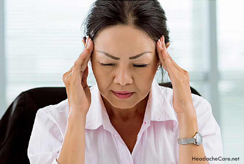 The association of alcohol drinking with migraine headache
