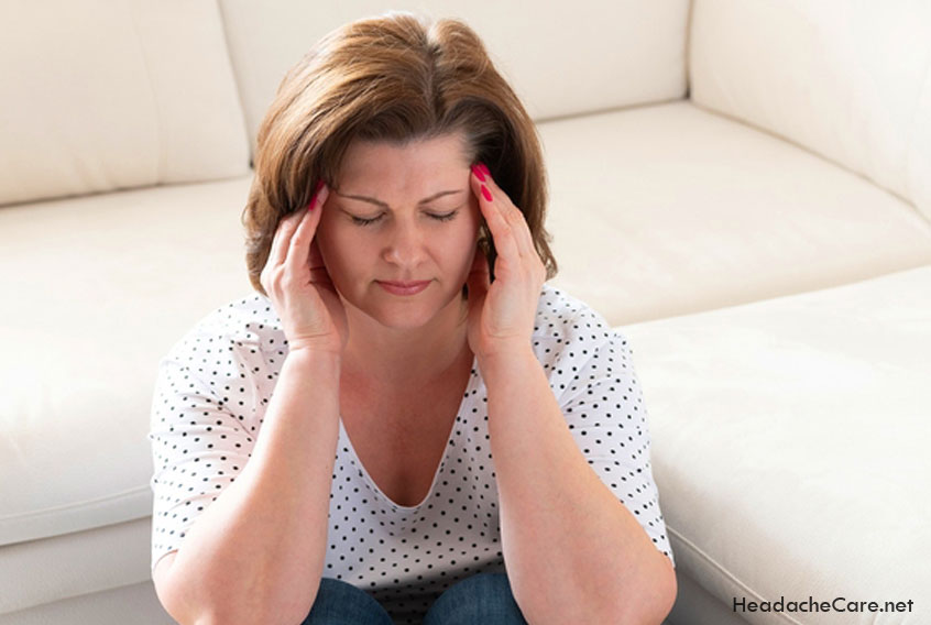 Imagined smells can precede migraines - study