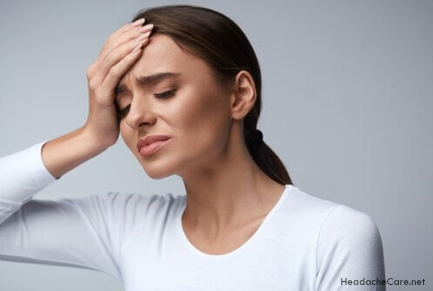 Researchers found 4 gene loci predisposing people to the most common subtype of migraine